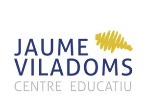 Logotip escola Jaume Viladoms