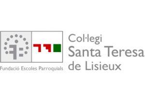 Logo Col·legi Santa Teresa de Lisieux