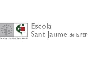 Logo Escola Sant Jaume FEP