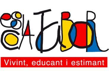 Logotip Escola Tabor