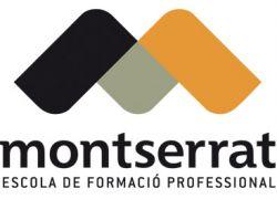 Logo Montserrat Escola de Formació Professional